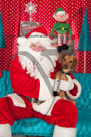 Santa 2015 Southlake 033