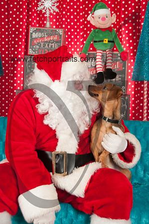 Santa 2015 Southlake 035