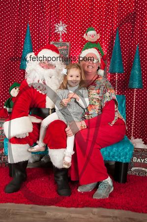 Santa 2015 Southlake 016