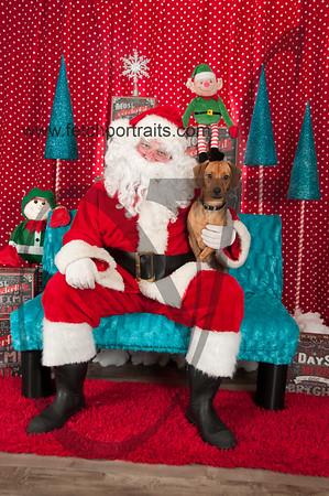 Santa 2015 Southlake 025