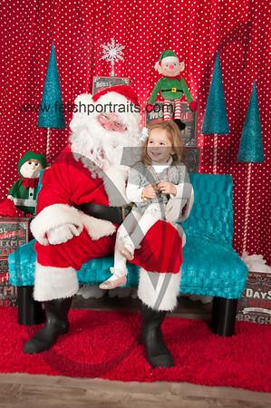 Santa 2015 Southlake 017