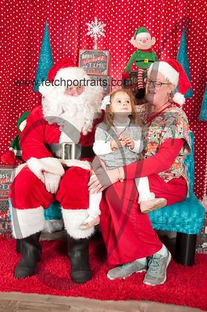 Santa 2015 Southlake 010