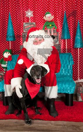 Santa 2015 Southlake 303