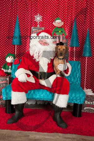 Santa 2015 Southlake 026