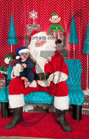 Santa 2015 Southlake 324