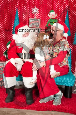 Santa 2015 Southlake 009
