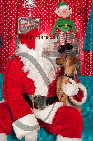 Santa 2015 Southlake 036