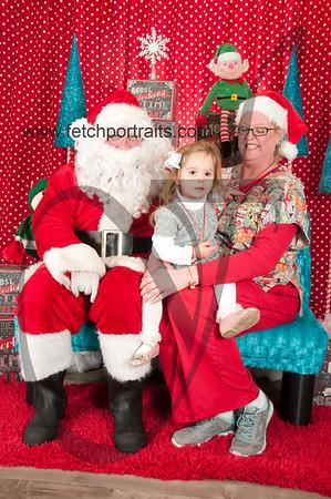 Santa 2015 Southlake 008