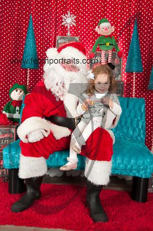 Santa 2015 Southlake 020