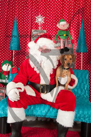Santa 2015 Southlake 030