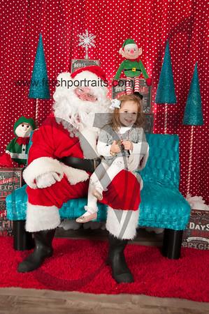 Santa 2015 Southlake 018