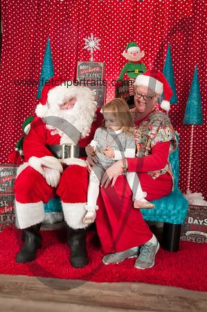 Santa 2015 Southlake 011