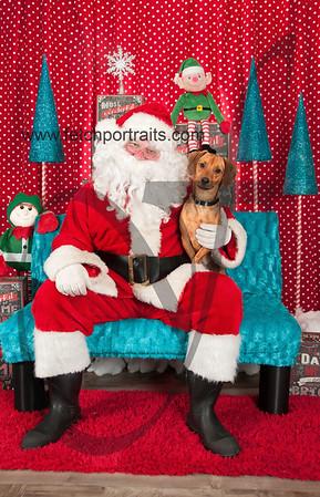 Santa 2015 Southlake 027