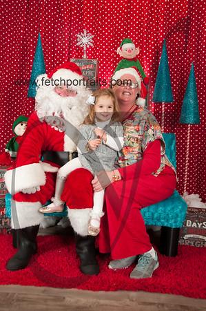 Santa 2015 Southlake 015