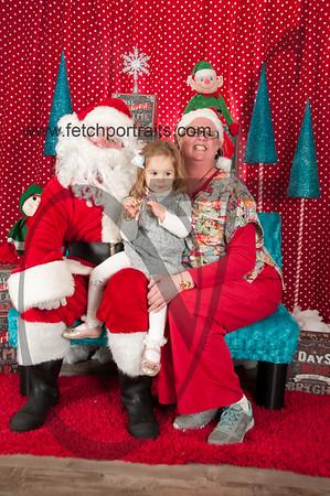 Santa 2015 Southlake 012