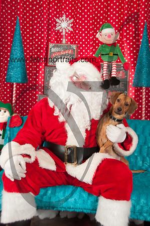 Santa 2015 Southlake 029