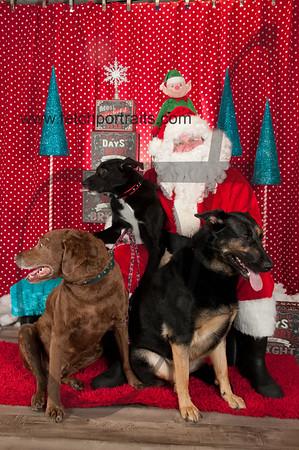 Santa 2015 Southlake 047