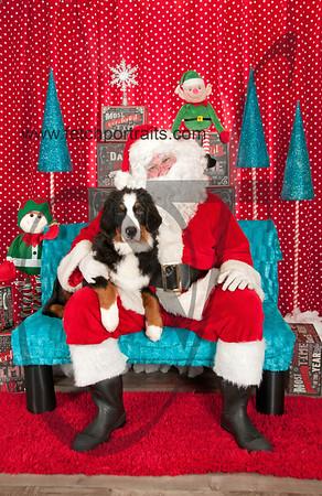 Santa 2015 Southlake 118