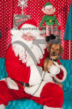 Santa 2015 Southlake 034