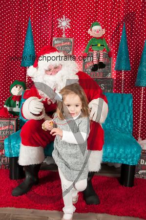 Santa 2015 Southlake 022