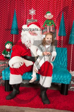 Santa 2015 Southlake 021