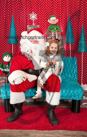 Santa 2015 Southlake 019