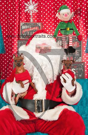 Santa 2015 Southlake 233