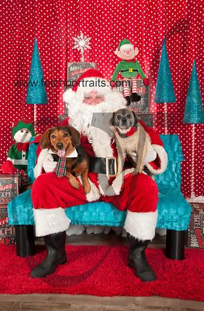 Santa 2015 Southlake 090