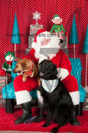 Santa 2015 Southlake 058