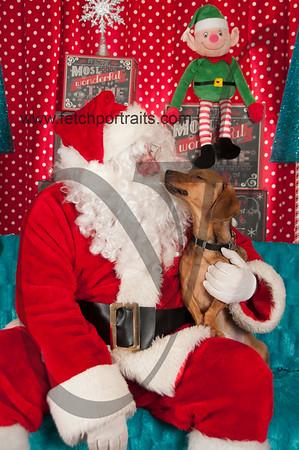 Santa 2015 Southlake 038