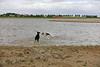 Pim en Fabio in het water3