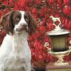 Rollie  Rollie w/NE WI trophy