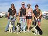 Ellen, Mike, Jan, Carlene: Borderin' on K-Aus