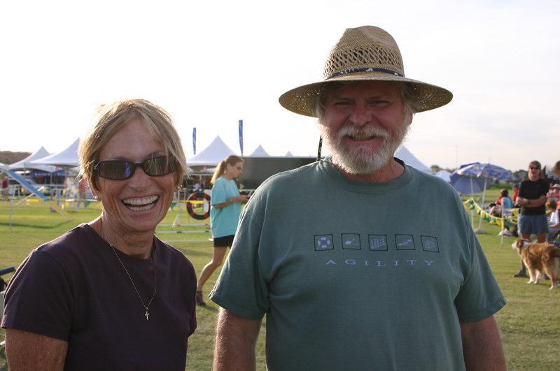Jeanne N and Robert G