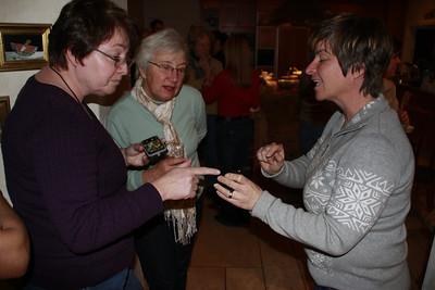 Mardee, Lorrayne, Cheryl