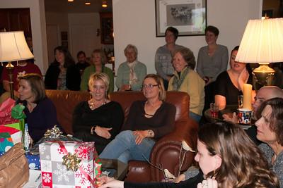 back row... [can't see in thumnail sorry]  x, Linda W, Lorrayne, Cheryl, Barbara H,  Front: Sarah J, Tania, Sharon F