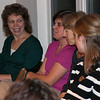 Arlene, Ellen C, Kathy, Maura