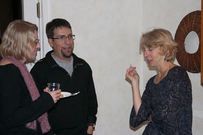 Vanessa, Scott B, Kathy C