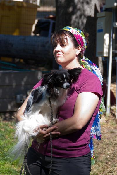 Susan and Kinetic