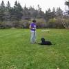 Alyson and Reina