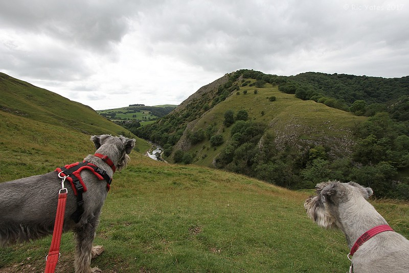 24/8/17 - Dovedale