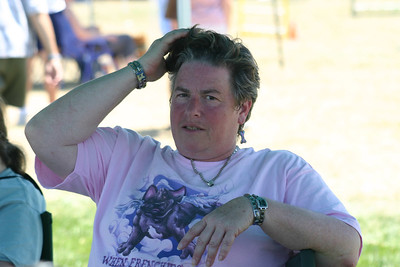 Co-Chair Jackie Drucker