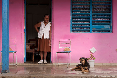 Iznaga, Cuba | 2017