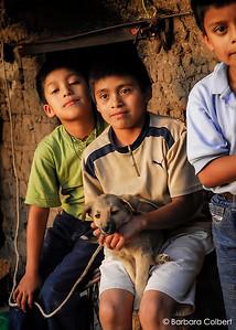 Santa Catarina, Guatemala | 2008