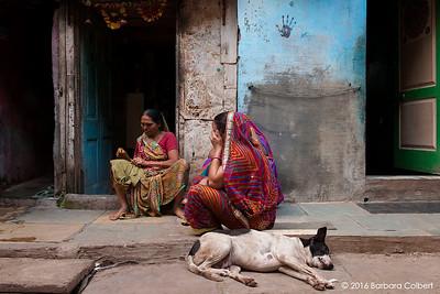 Dharavi, Mumbai | 2016