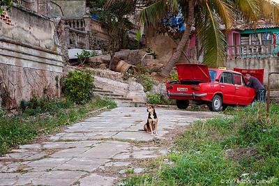 Cojimar, Cuba | 2017