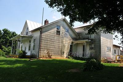 Roth Farm - Alexandria, OH
