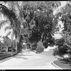 """White house"", Doheny Ranch, near Doheny Road, Beverly Hills, Calif., ca. 1915-1930s?"