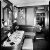 Stateroom, steam yacht Casiana, ca. 1916-1939