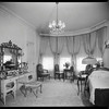 Bedroom, Doheny Mansion, Chester Place, Los Angeles, Calif., 1933